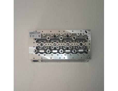 Головка блока цилиндров (пустая) Евро-5 Fiat Ducato 2.3JTD