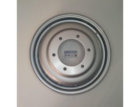 Диск колесный (штамп) R16 Ford Transit