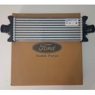 Интеркулер Ford Transit 155