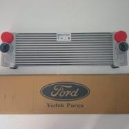 Интеркулер Ford Transit 155 TTG 2014-