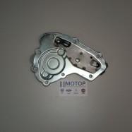 Крышка КПП задняя SMP Boxer III