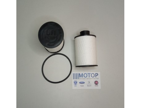 Фильтр топливный Boxer III